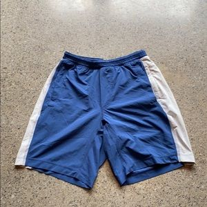 Lululemon Men's Pace breaker Shorts Medium